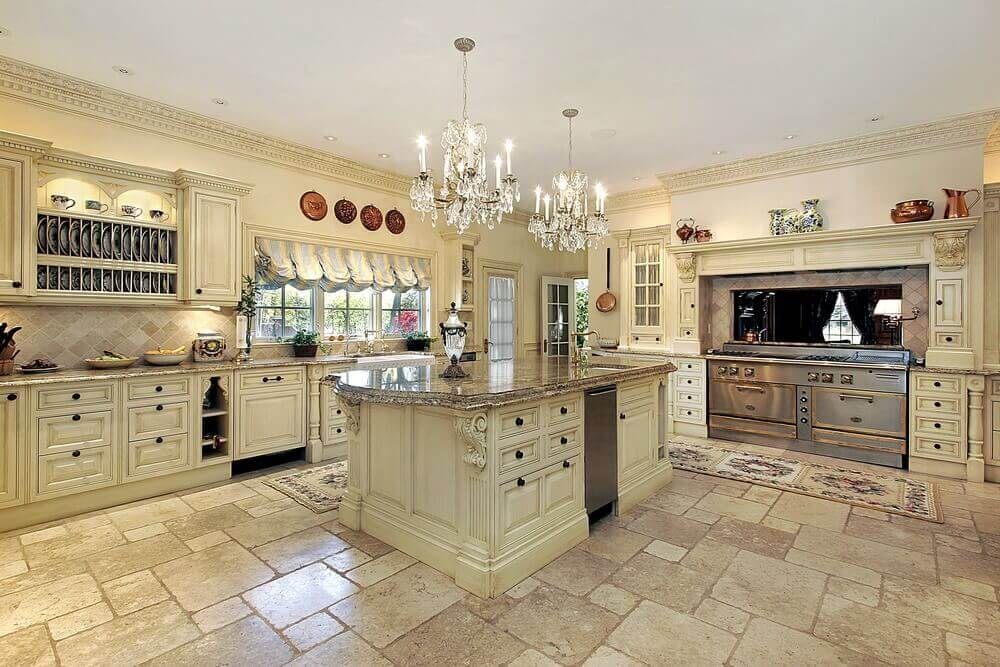 124 Great Kitchen Design And Ideas With Cabinets Islands Backsplashes Photo Gallery