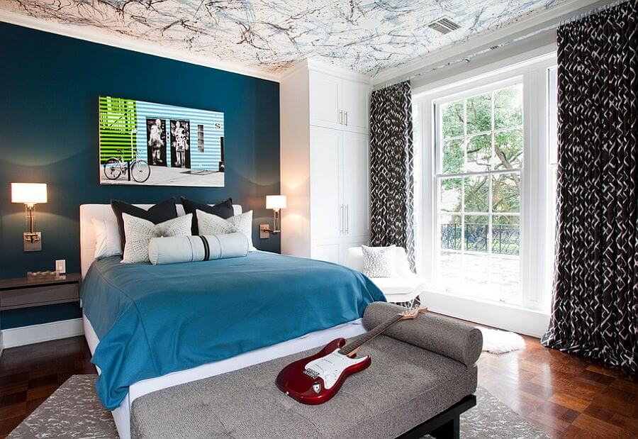 Bedrooms Accent Wall