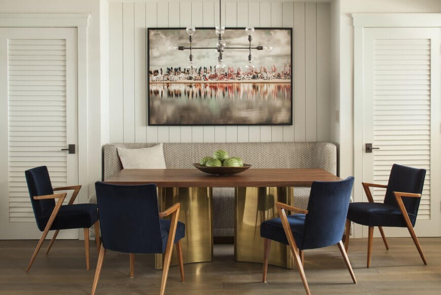 Immaculate Dining Top Designers