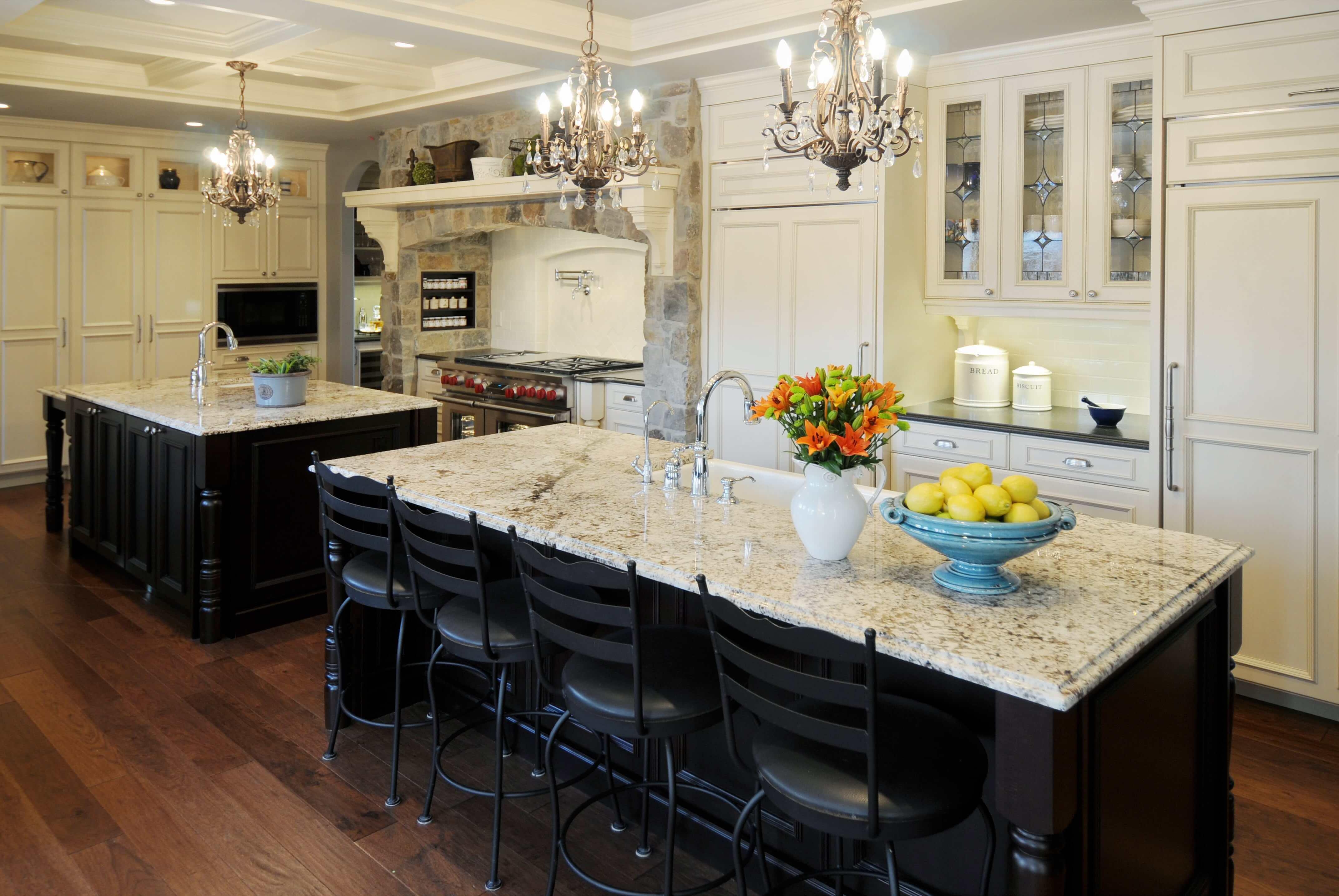 Kitchen Island Ideas Images