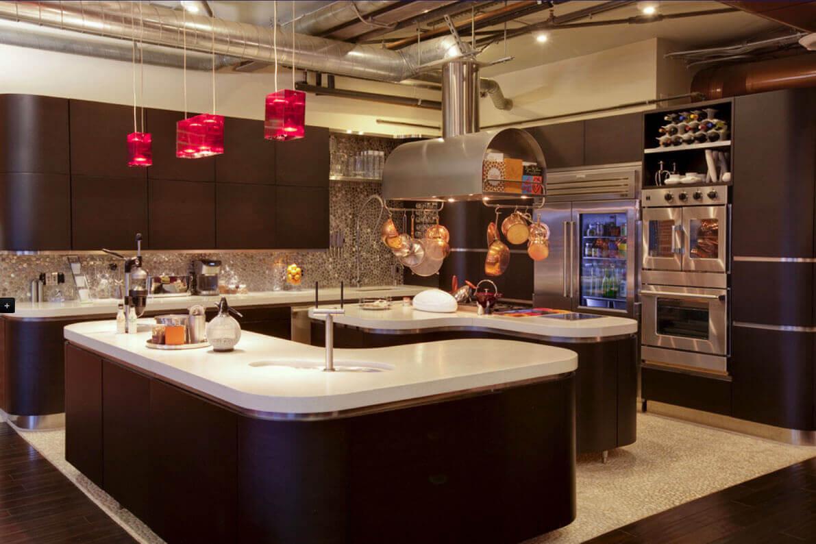Luxury Kitchen Accessories