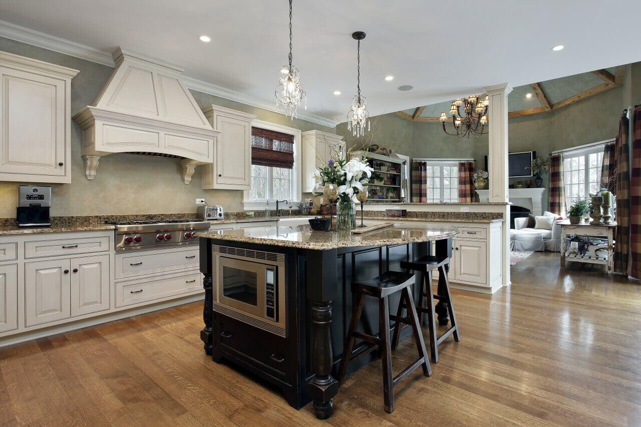 Luxury Kitchen Appliances