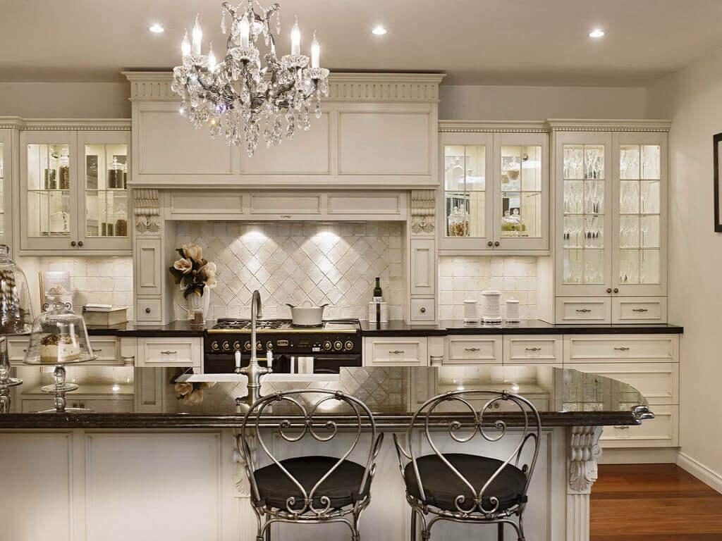 Luxury Kitchen Cabinet Handles