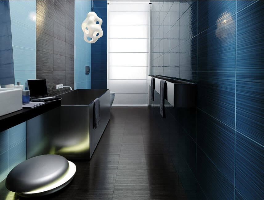 Modern ceramic for bathroom