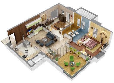 Nice Home Interior Design Software