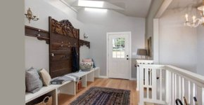 cheap mudroom storage ideas