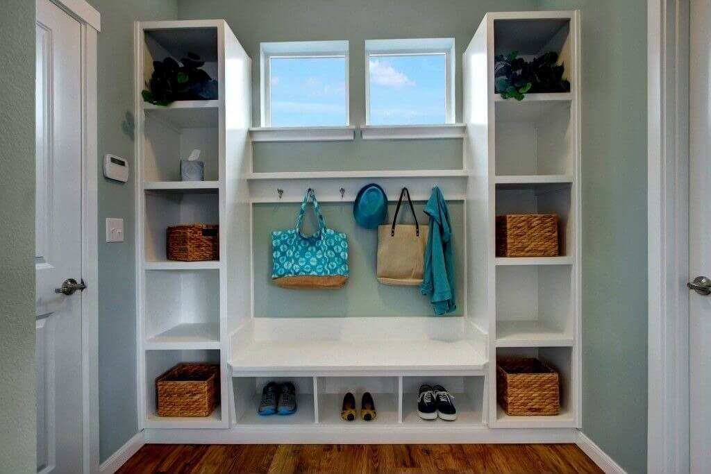Entryway furniture console cabinets storage chests