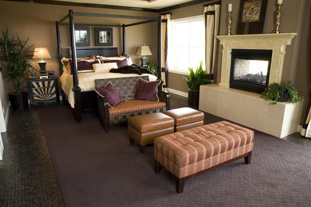 Luxury Bedroom Ideas On A Budget