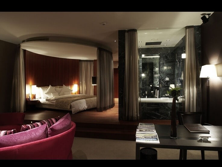 138 luxury master bedroom designs ideas photos home for Passionate bedroom designs