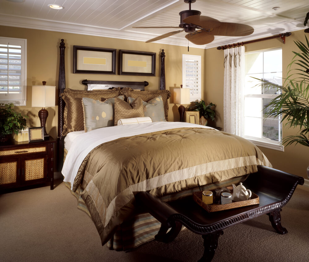 138 luxury master bedroom designs ideas photos home for Master bedroom bedding ideas