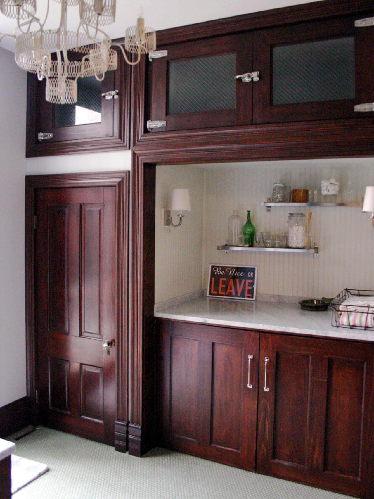 Save Email  Entry Cabinet Ideas