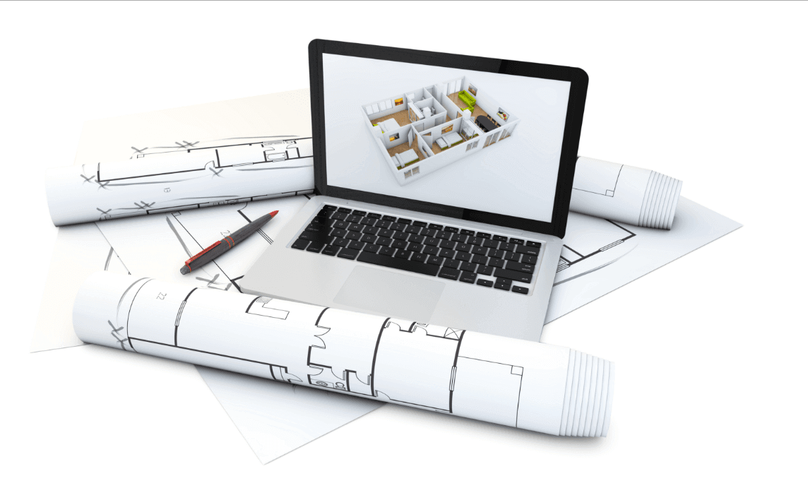 Can you design your own house