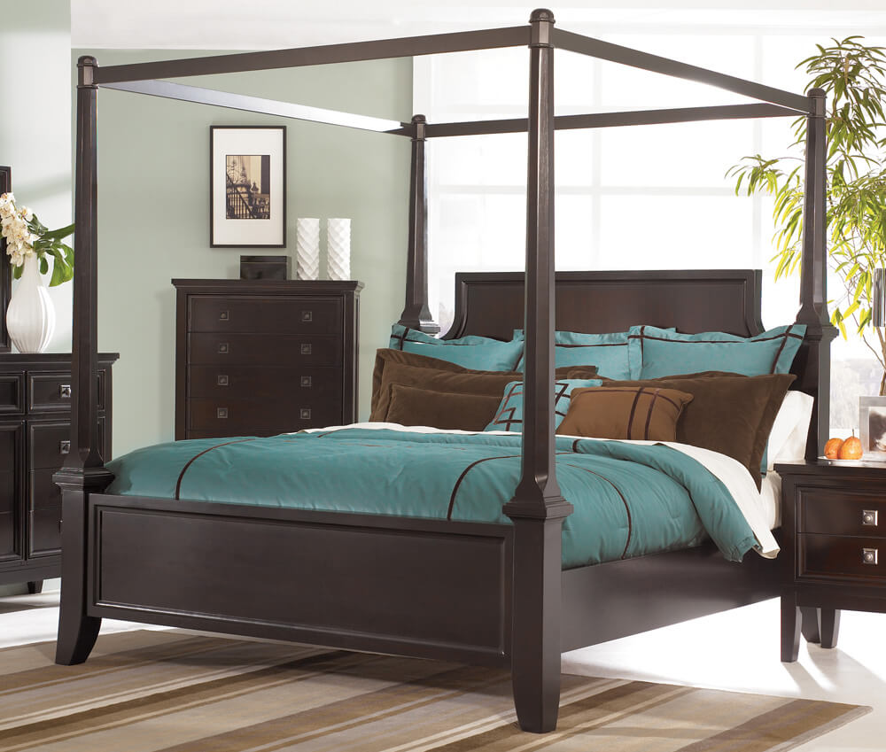 Bedrooms Canopy Beds