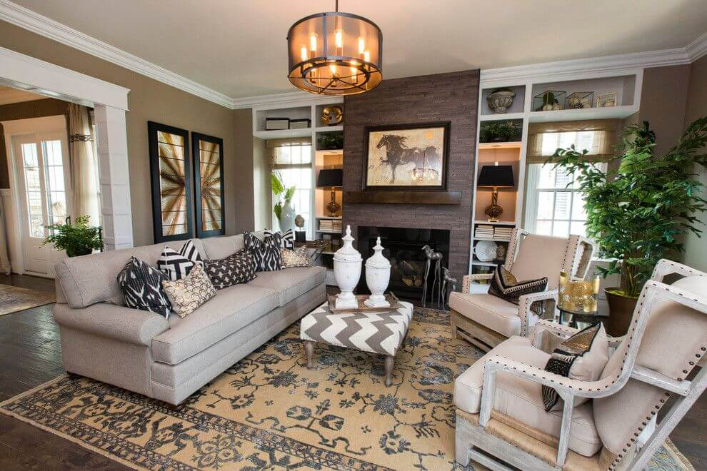 celebrities living rooms 124 great living room ideas and designs photo gallery 11563