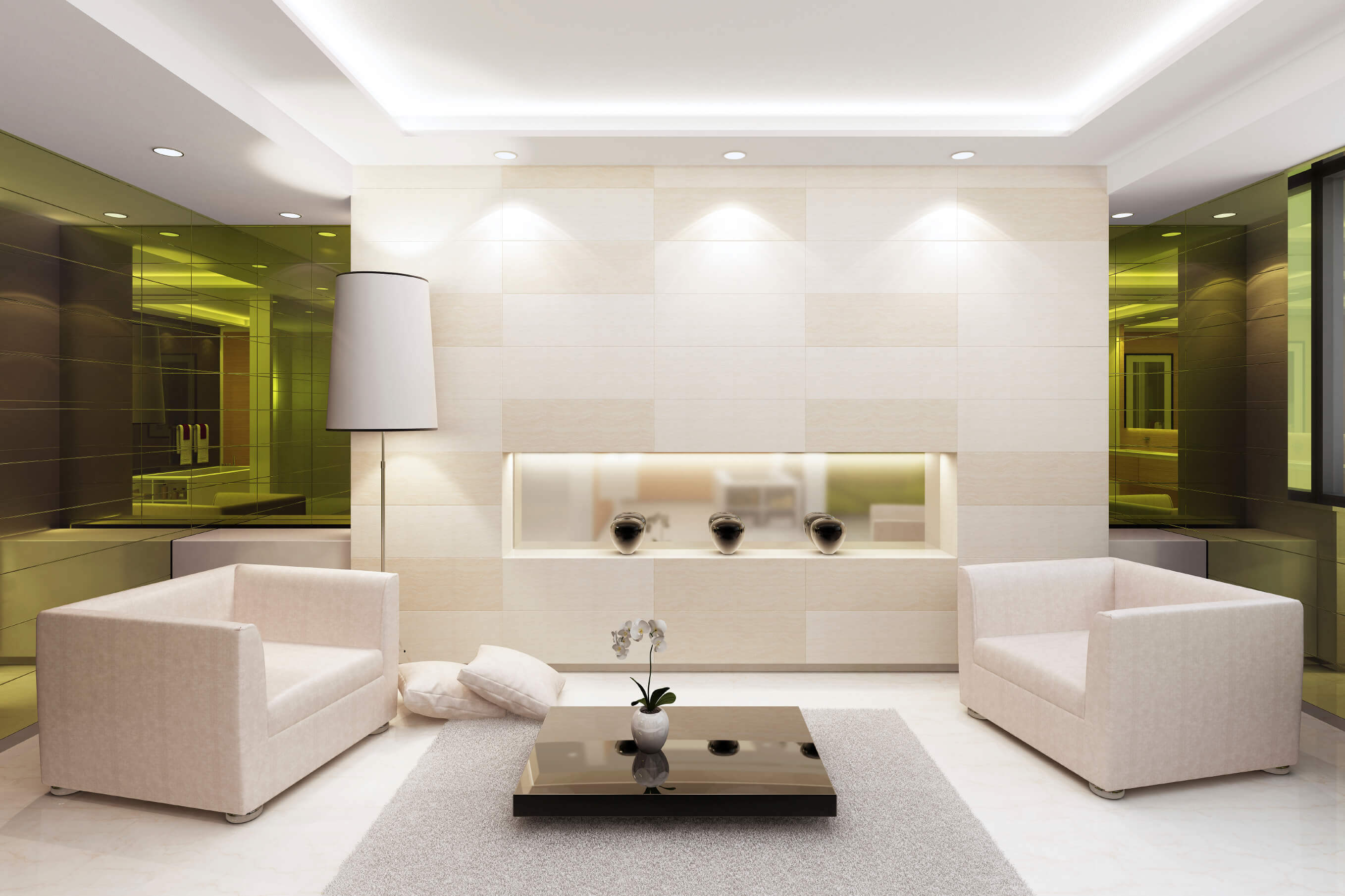 124+ Great Living Room Ideas and Designs - Photo Gallery - - Home ...