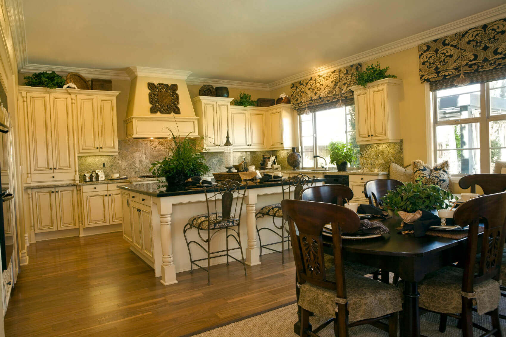 89 contemporary kitchen design ideas gallery backsplashes cabinets lights tables islands. Black Bedroom Furniture Sets. Home Design Ideas
