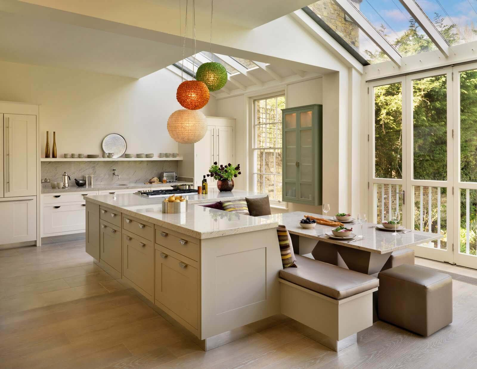 68 Deluxe Custom Kitchen Island Ideas Jaw Dropping Designs Home
