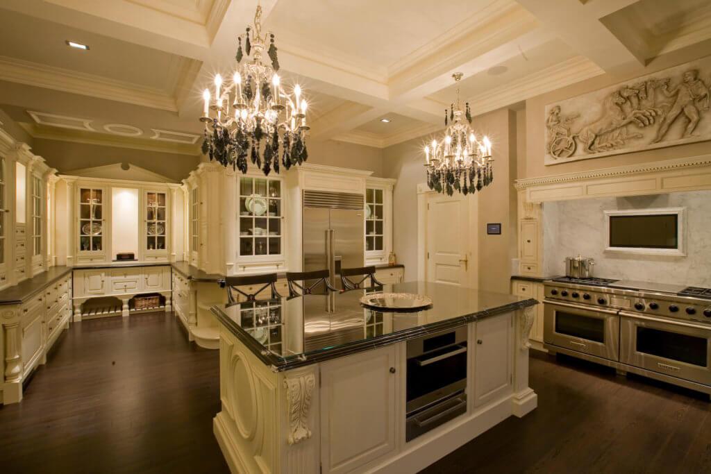 Top 65+ Luxury Kitchen Design Ideas (Exclusive Gallery)