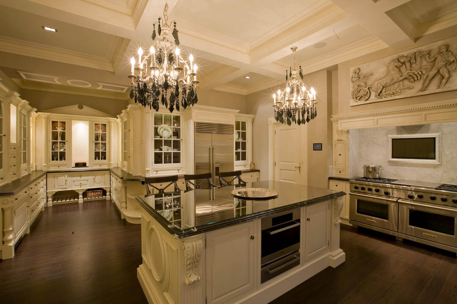 Top 65 Luxury Kitchen Design Ideas Exclusive Gallery Home Dedicated Home Dedicated