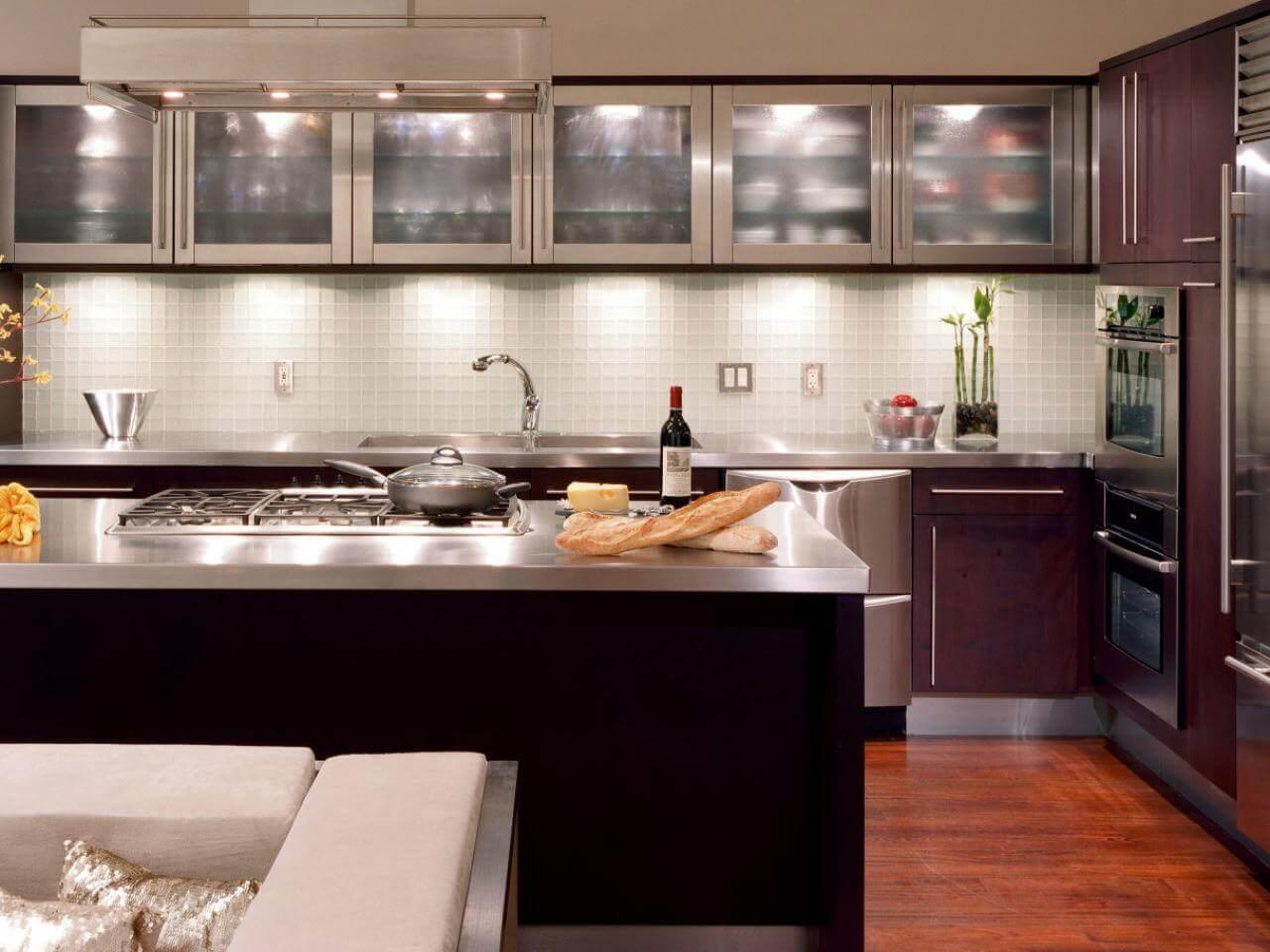 78 Great Looking Modern Kitchen Gallery Sinks Islands