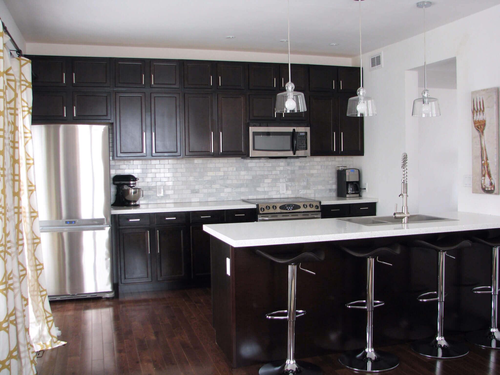 78+ Great Looking Modern Kitchen Gallery | Sinks, Islands ...