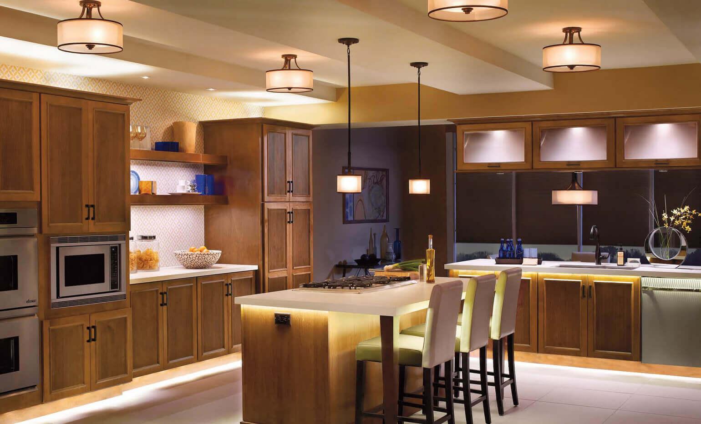 Modern Kitchen Lights Ceiling