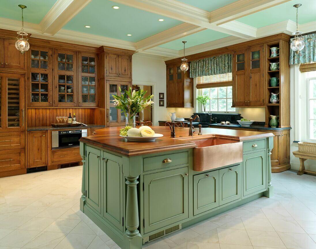 78 great looking modern kitchen gallery sinks islands top 20