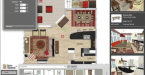RoomSketcher Home Design Software Online Floor Plan Tool