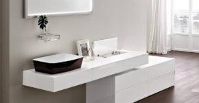 Furniture for bathroom design