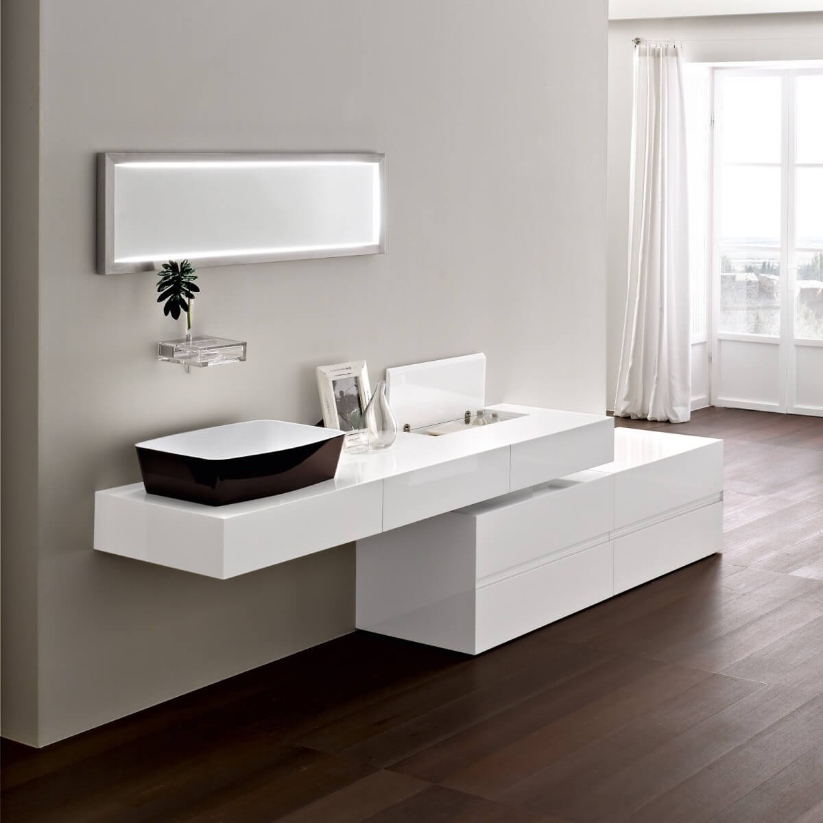Ultra Modern Bathroom Designs - Update the Decor of Your Bathroom ...