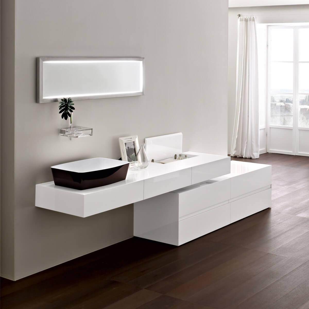 Ultra Modern Bathroom Designs Update The Decor Of Your Bathroom - Ultra modern bathroom sinks