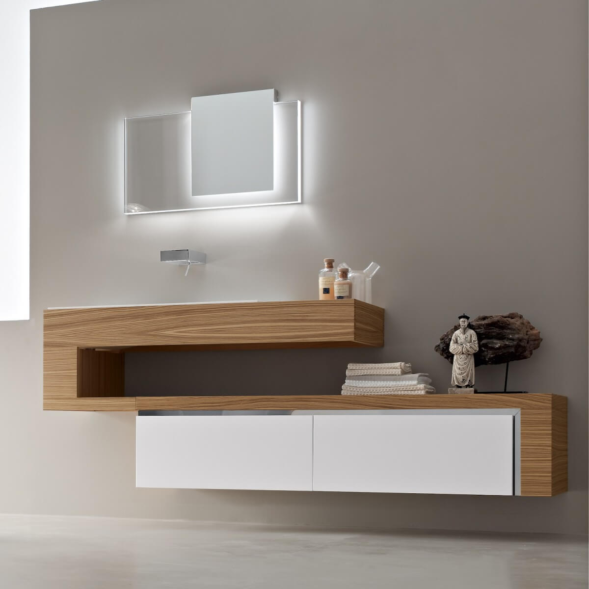 Ultra Modern Bathroom Designs - Update the Decor of Your ...