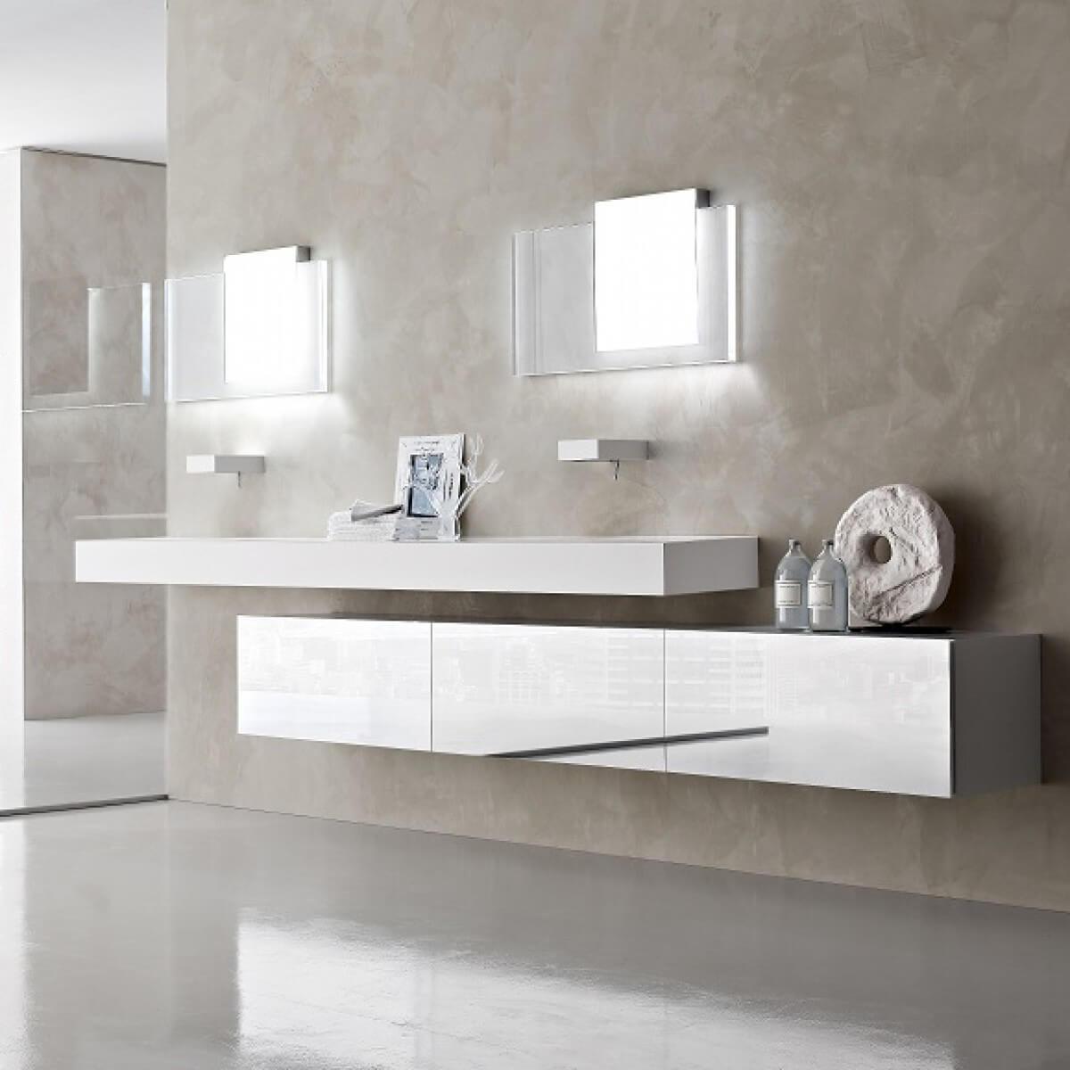 Ultra Modern Bathroom Designs - Update the Decor of Your Bathroom ...