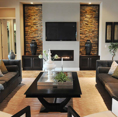 Elegant Living Room Design
