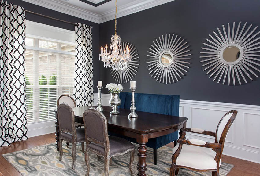 Best Dining Room Paint Colors -