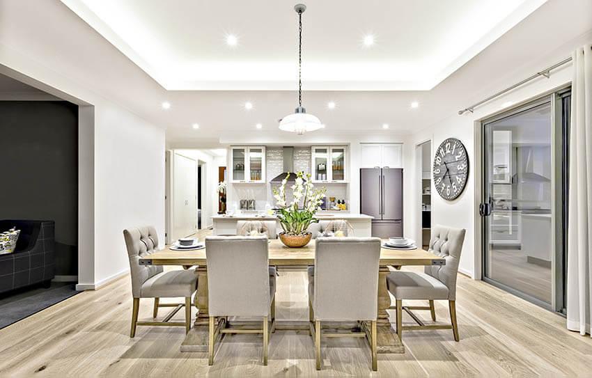 39+ Dining Room Lighting Ideas -